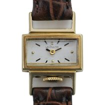Jaeger-LeCoultre Women's watch 18.8mm Manual winding pre-owned Watch only 1940