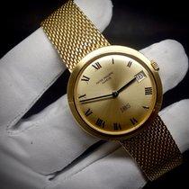 Patek Philippe Calatrava Yellow gold 35mm Gold Roman numerals