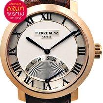 Pierre Kunz PKA001SR 2006 pre-owned
