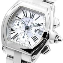 Cartier XL Roadster 48mm Chronograph 2618 model