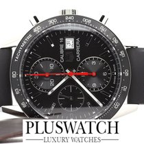 TAG Heuer Carrera Calibre 16 Automatic Chronograph 41mm  G  AC