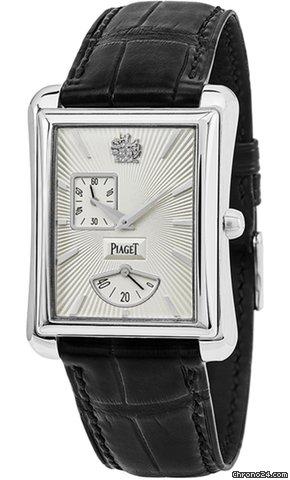 e799fcffc81 Piaget Emperador Ouro branco - Todos os preços de relógios Piaget Emperador  Ouro branco na Chrono24