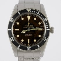 Rolex Submariner Ref. 5508 Tropicale