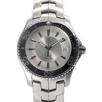 TAG Heuer Link Quartz new Quartz Watch with original box and original papers WJ1111.BA0570