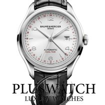 Baume & Mercier Clifton Dual Time 10112 Automatic 43mm I