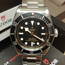 Tudor Heritage Black Bay 79230N - Box & Papers 2016