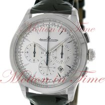Jaeger-LeCoultre Master Chronograph Q1538420 new