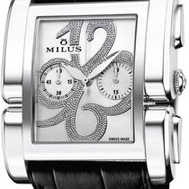 Milus Apiana Chronograph APIC001