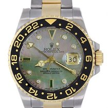 Rolex GMT-Master 40mm United States of America, California, San Francisco