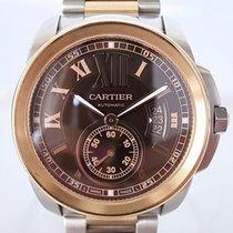 カルティエ Calibre de Cartier W7100050