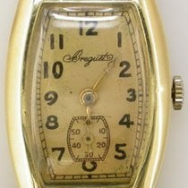Breguet Yellow gold pre-owned