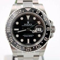 Rolex 116710LN Acciaio 2011 GMT-Master II 40mm nuovo Italia, Castel Mella (BRESCIA)