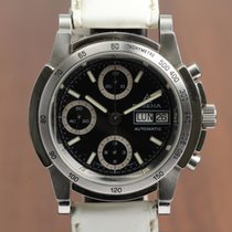 Dugena Steel 40mm Automatic 136/1371536 pre-owned
