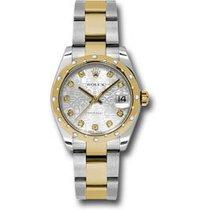 Rolex Lady-Datejust 178343 SJDO nuevo