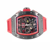 Richard Mille RM 011 1st Singapore Grand Prix F1 Night Watch...