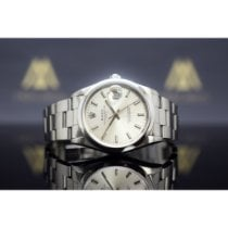 Rolex Steel 34mm Automatic 15200 pre-owned