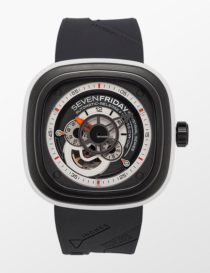 1eba9b3c117 Comprar relógio Sevenfriday P3-3