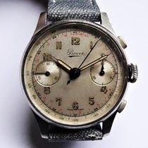 Bovet Chronograaf 35,5mm Handopwind 1942 tweedehands
