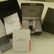 Zenith New Vintage 1965 Acero 32mm Gris Sin cifras