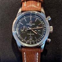 Breitling Transocean Chronograph 38 Stahl 38mm Deutschland, Steinhagen