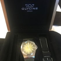 Glycine Combat 3846 2013 pre-owned