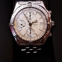 Breitling Chronomat Very good Steel 40mm Automatic
