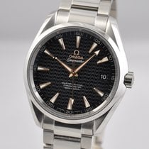 Omega Steel 41.5mm Automatic 231.10.42.21.01.006 new
