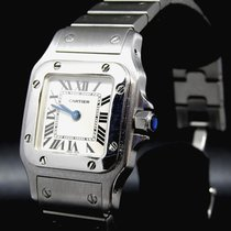 Cartier Steel 24mm Quartz 1565 pre-owned South Africa, Pretoria