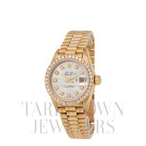 Rolex Lady-Datejust 69178 pre-owned