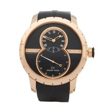 Jaquet-Droz Rose gold 45mm Automatic J029033401 pre-owned