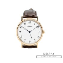 Breguet Classique new Automatic Watch with original box and original papers 7147BR/29/9WU