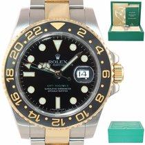 Rolex GMT-Master II 116713 pre-owned