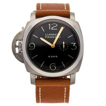 Panerai Special Editions PAM 368 pre-owned