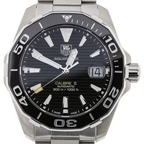 TAG Heuer Aquaracer 300M WAY211A.BA0928 2020 nov