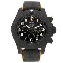 Breitling Avenger Hurricane 50mm Black Arabic numerals United States of America, Pennsylvania, Bala Cynwyd