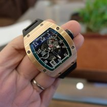 Richard Mille RM 010 RM 010 AG RG 2015 pre-owned