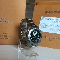 Girard Perregaux Sea Hawk Stahl 42mm Grau Deutschland, Valwig
