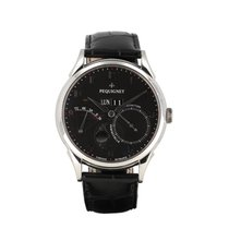Pequignet Rue Royale Staal 42mm