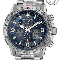 Citizen Promaster Sky JY8100-80L 2020 new