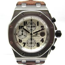Audemars Piguet Royal Oak Offshore Chronograph 26170ST.OO.D091CR.01 2012 gebraucht
