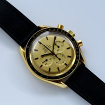 Omega Speedmaster Professional Moonwatch Yellow gold 42mm Canada, Montreal