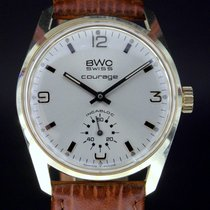 BWC-Swiss 35mm Manual winding pre-owned Champagne