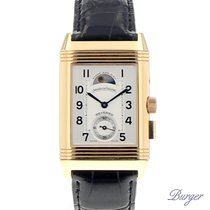 Jaeger-LeCoultre Reverso Geographique Rose Gold