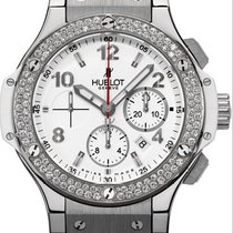 Hublot BIG BANG ST MORITZ DIAMONDS