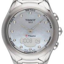 天梭 (Tissot) T-Touch Lady Solar