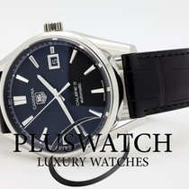 TAG Heuer CARRERA Calibro 5  Automatic 100m 39mm