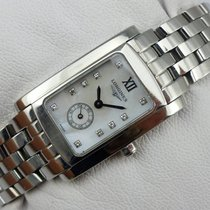 Longines Dolce Vita Lady - Mother of Pearl - Diamonds - L5.155.4