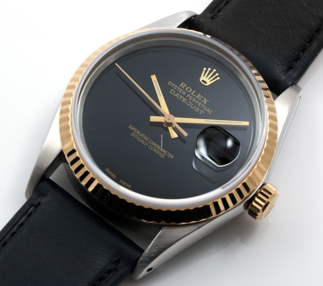 Rolex Datejust All Prices For Rolex Datejust Watches On Chrono24