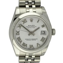 Rolex : Datejust Midsize 31MM :  178240 :  Stainless Steel :...