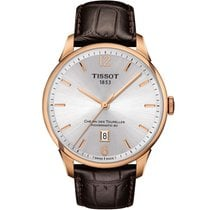 Tissot T099.407.36.037.0 Chemin Des Tourelles Men's Automatic...